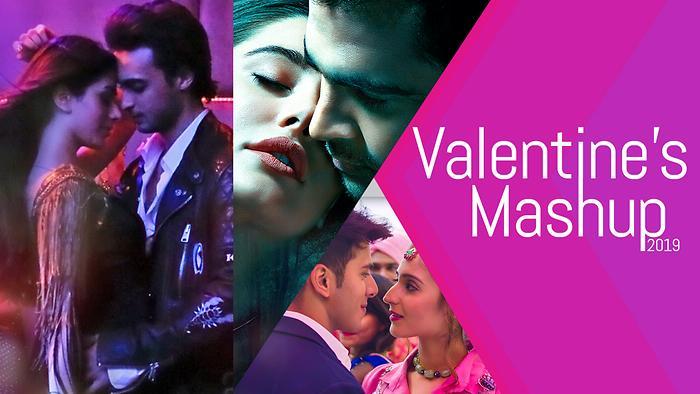 Valentines Mashup 2019