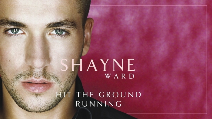 Hit the Ground Running Official Audio