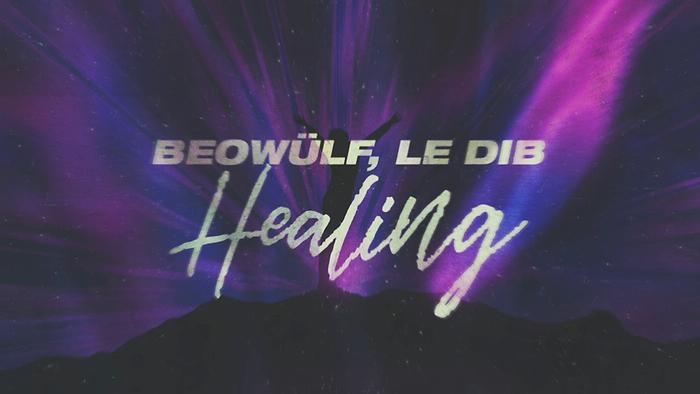 Healing Lyric Video