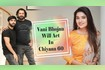 Vani Bhojan Will Act In Chiyaan 60