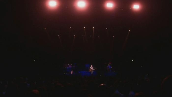See the Sun Live at Brixton Academy
