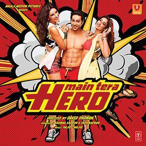 main tera hero hindi movie songs mp3 free download