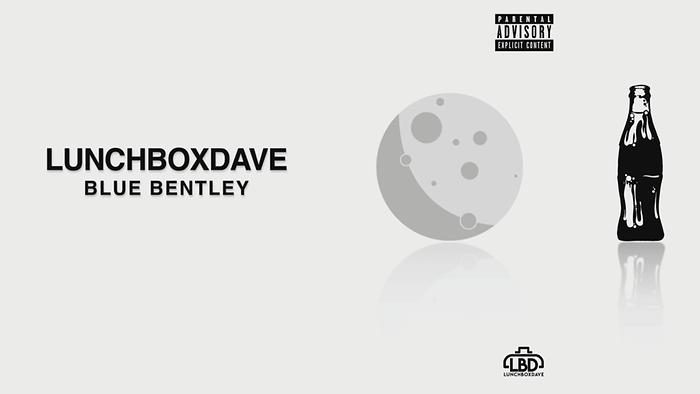 Blue Bentley Still Video