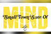 SMALL TOWN STATE OF MIND Lyric Video