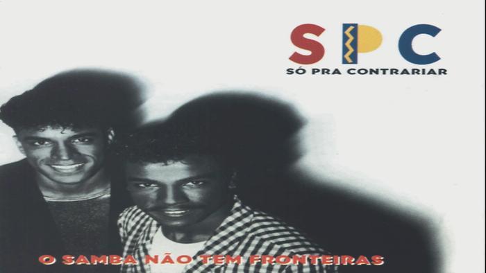 O Samba Não Tem Fronteiras Pseudo Video