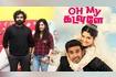 Oh My Kadavule Movie Will Be Shown In Toronto Film Festival
