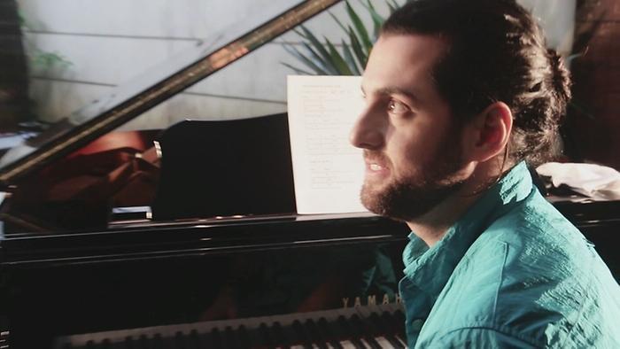 Piano Pop 2 Behind The Scenes