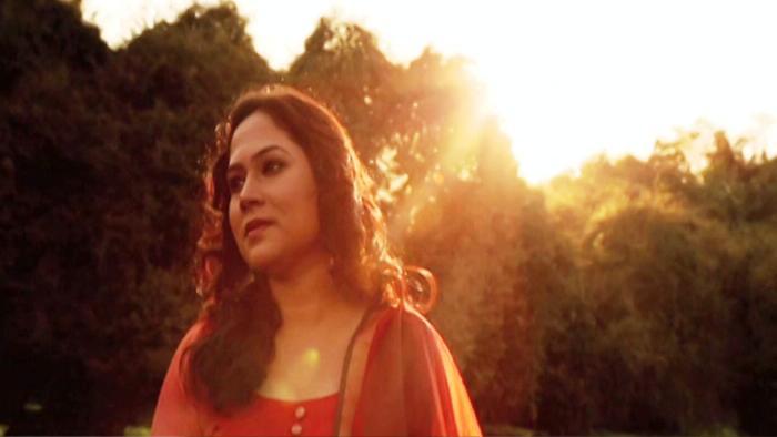 Radha Diwani Re Video