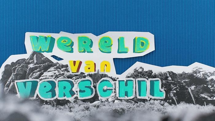 Wereld Van Verschil Official Video