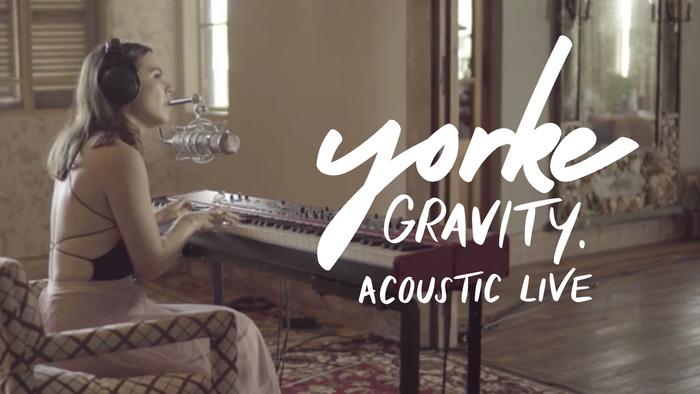 Gravity Acoustic Live
