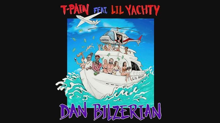 Dan Bilzerian Audio