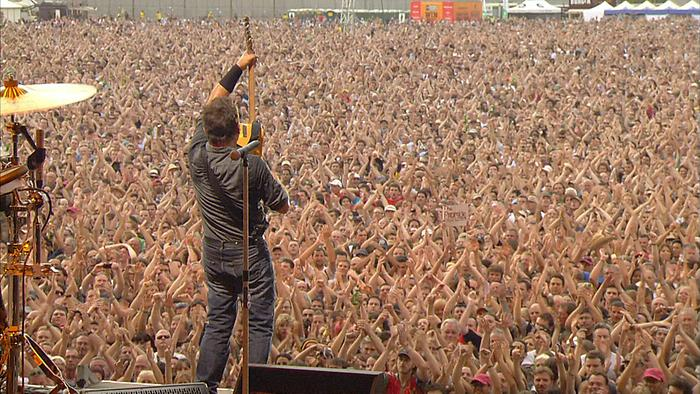 Outlaw Pete London Calling Live In Hyde Park 2009