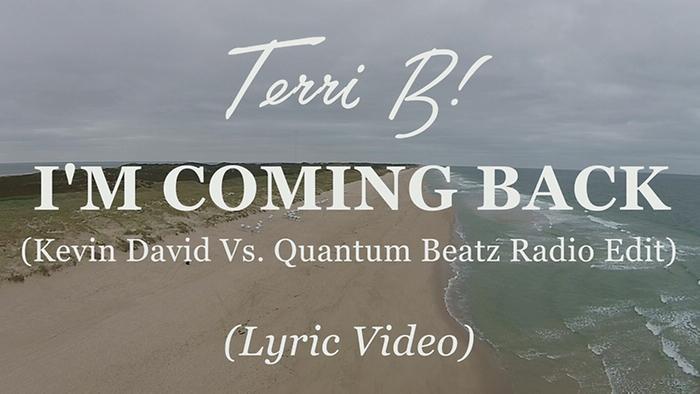 Im Coming Back Kevin David vs Quantum Beatz Radio Edit