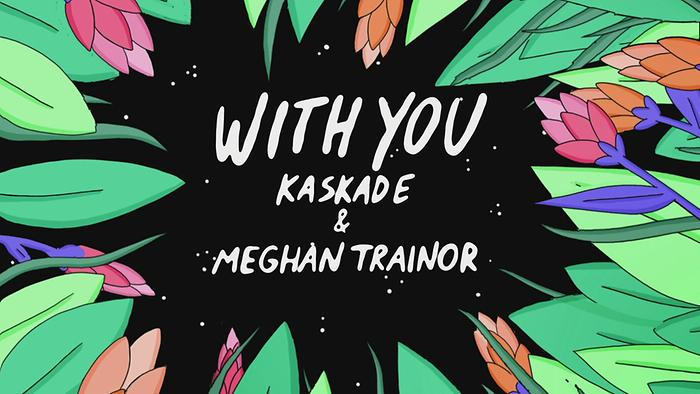 With You Animated Audio