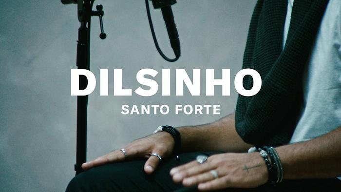Santo Forte Live Performance  Vevo