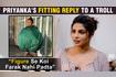Priyanka Chopra SLAMS A Troll Who Questioned Her Over FIGURE And Fashion