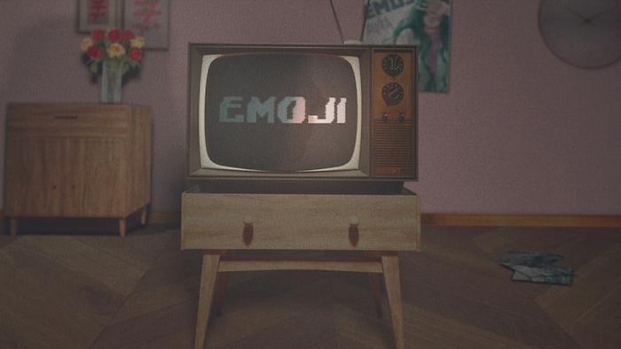 Emoji Lyric Video