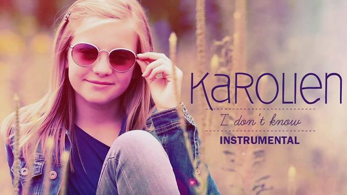 I Dont Know instrumental Still