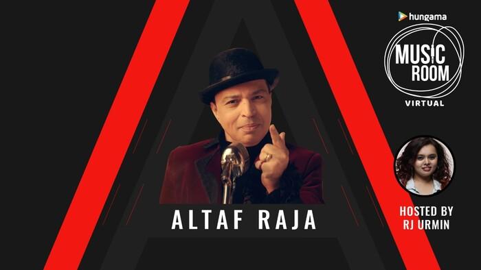 Music Room  Altaf Raja