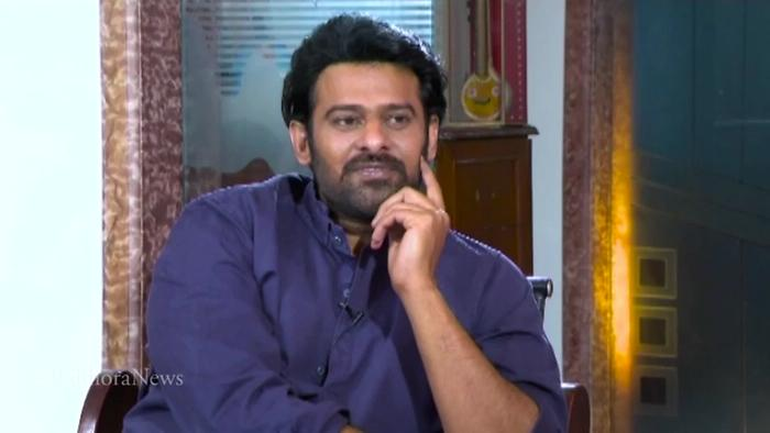 Prabhas Special Interview About Baahubali 2 Suma Interviews Prabhas