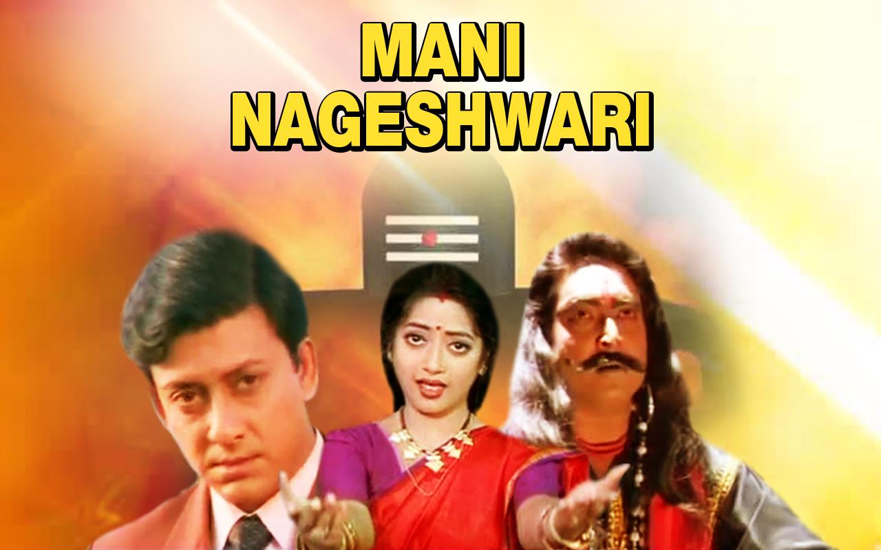 Mani Nageswari