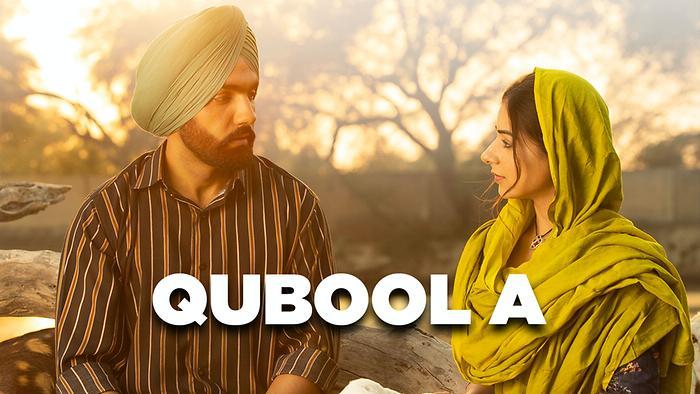 Qubool A