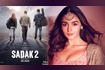 Alia Bhatt Shares Release Date And Poster Of Sadak 2