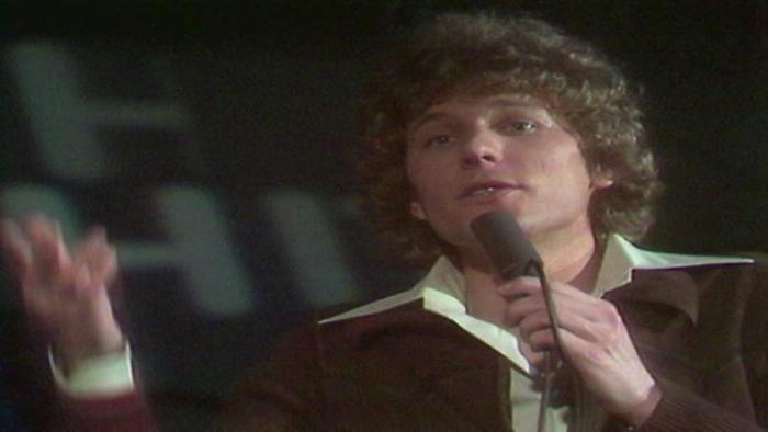 Liebe auf Zeit ZDF Hitparade 22011977 VOD