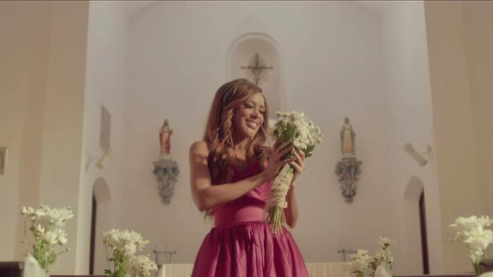 Al Fin At Last  Official Video