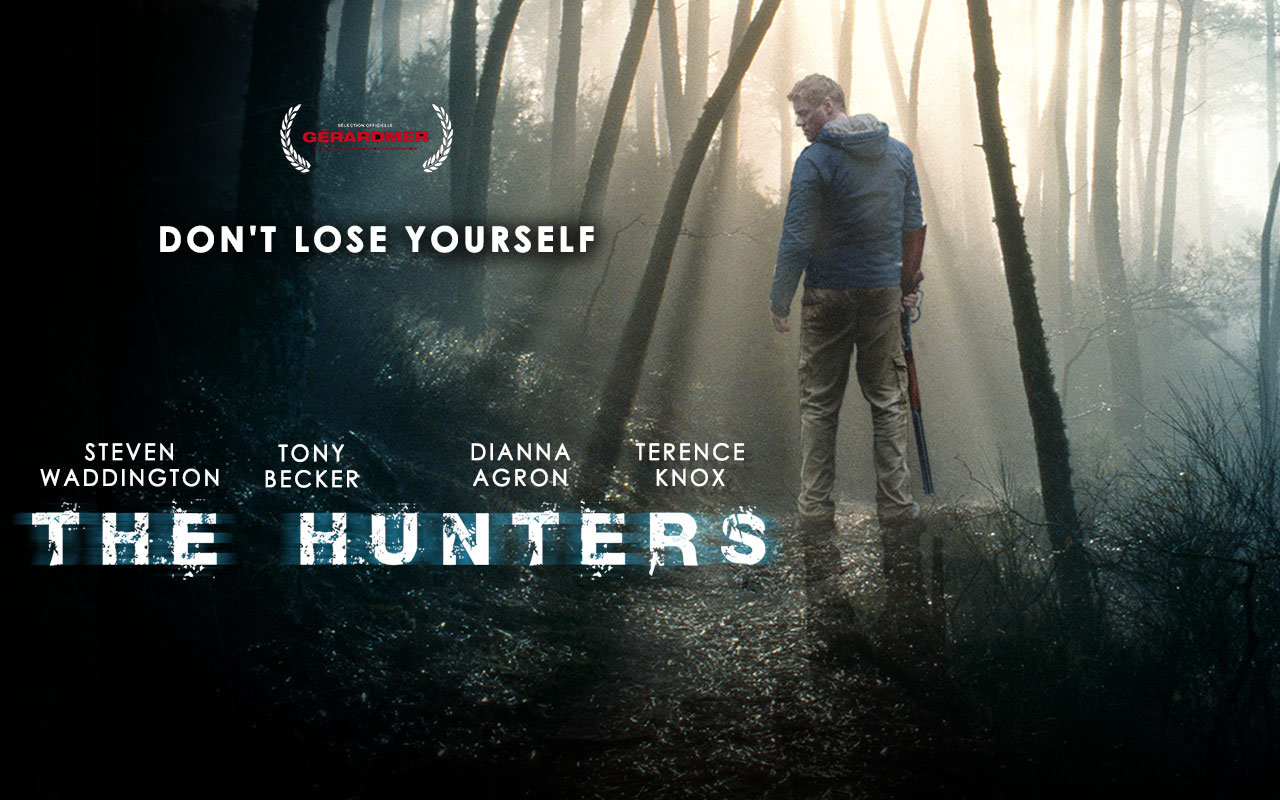 The Hunters (Hindi)