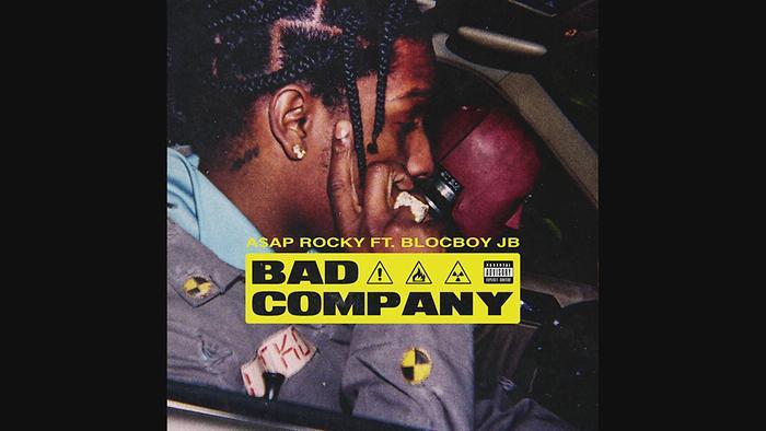 Bad Company Audio