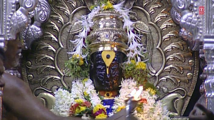 Guru Ha Santkulicha Raja