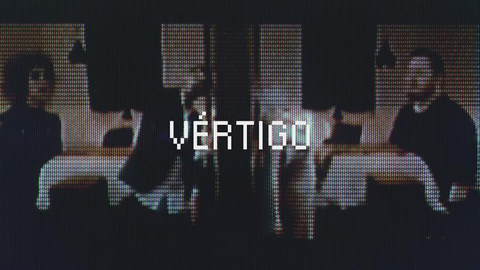 Vértigo Lyric Video