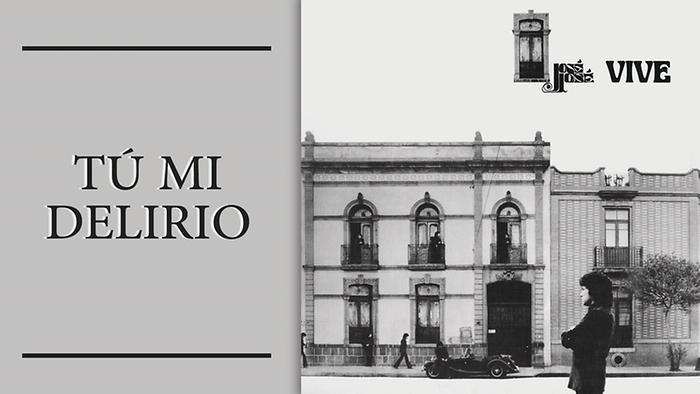 Tú Mi Delirio Cover Audio