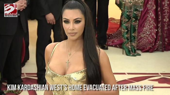 Kardashians safe Escape