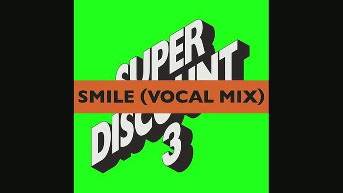 SmileVocal Mix Round Remix audio StillPseudo Video