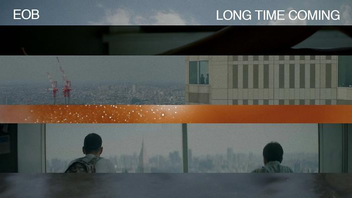 Long Time Coming Visualizer
