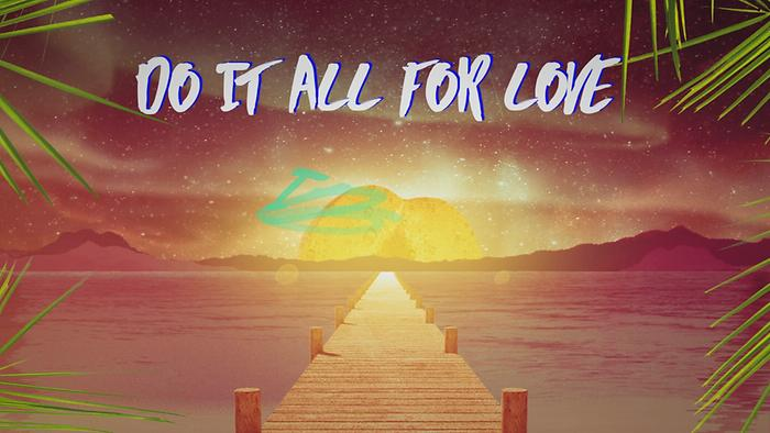 All for Love Lyric Video