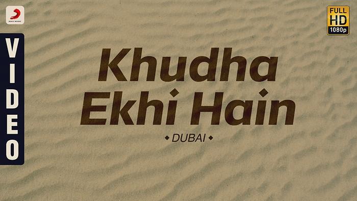 Khudha Ekhi Hain Pseudo Video