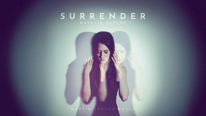 Surrender Martin Jensen Remix  Official Audio
