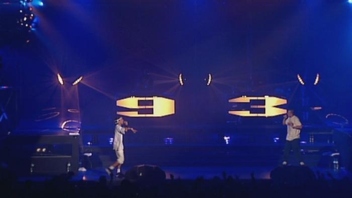 Police Live au Zénith de Paris 1998 Live Video