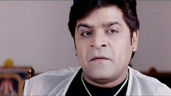 Chinnodu Movie Comedy SceneAliCharmiSumanth