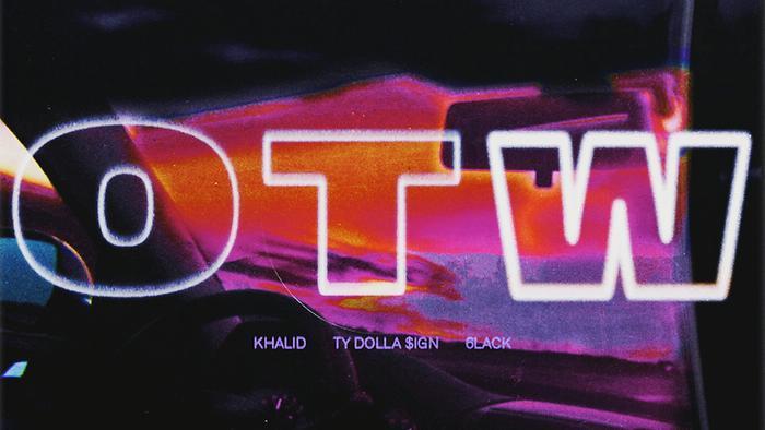 OTW BURNS Version Audio