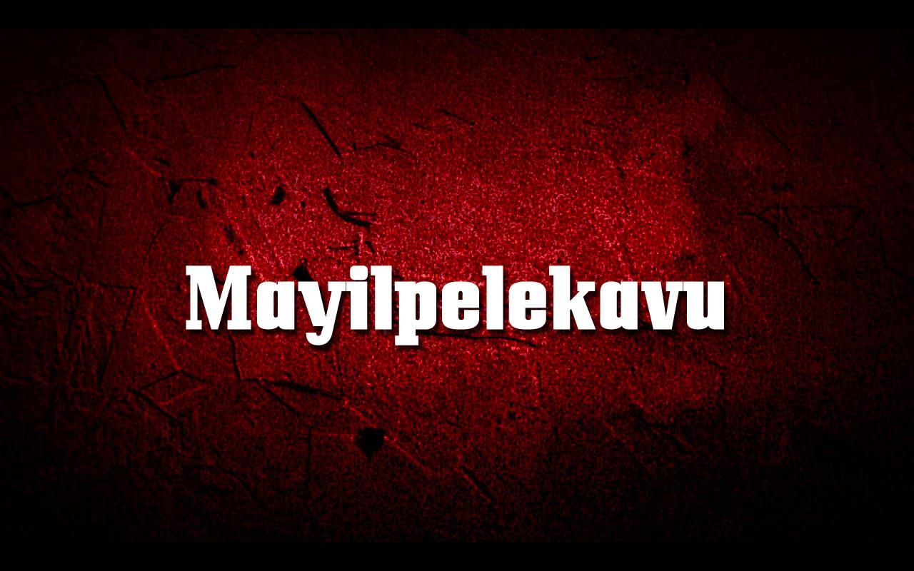 Mayilpelekavu