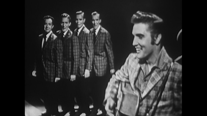 Don T Be Cruel Live On The Ed Sullivan Show September 9 1956 Video Song From Don T Be Cruel Live On The Ed Sullivan Show September 9 1956 English Video Songs Video Song Hungama