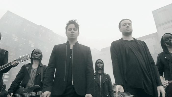 The Renegades Videoclip