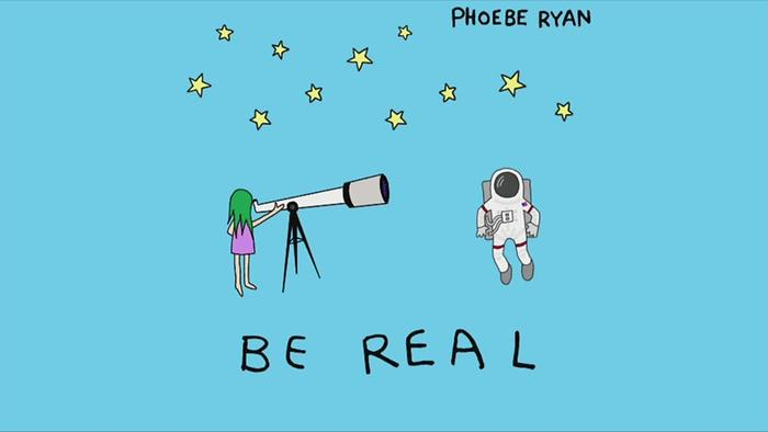 Be Real Pseudo Video