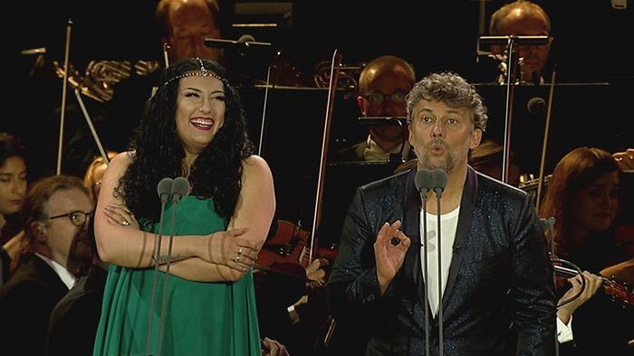 Volare  Live from Berlins Waldbuehne feat Anita Rachvelishvili