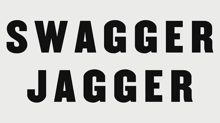 Swagger Jagger Official Lyric Video