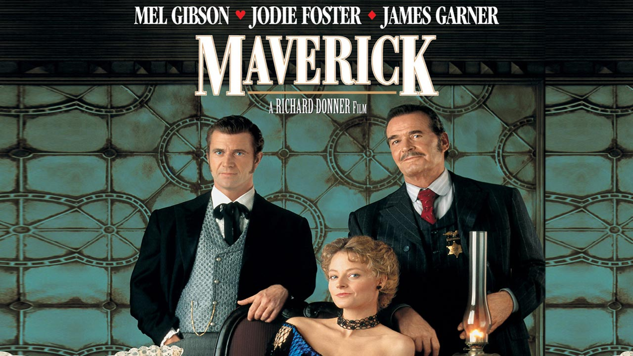Maverick Movie Full Download Watch Maverick Movie Online English Movies